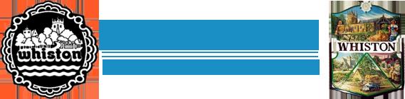 Whiston Parish Council Logo