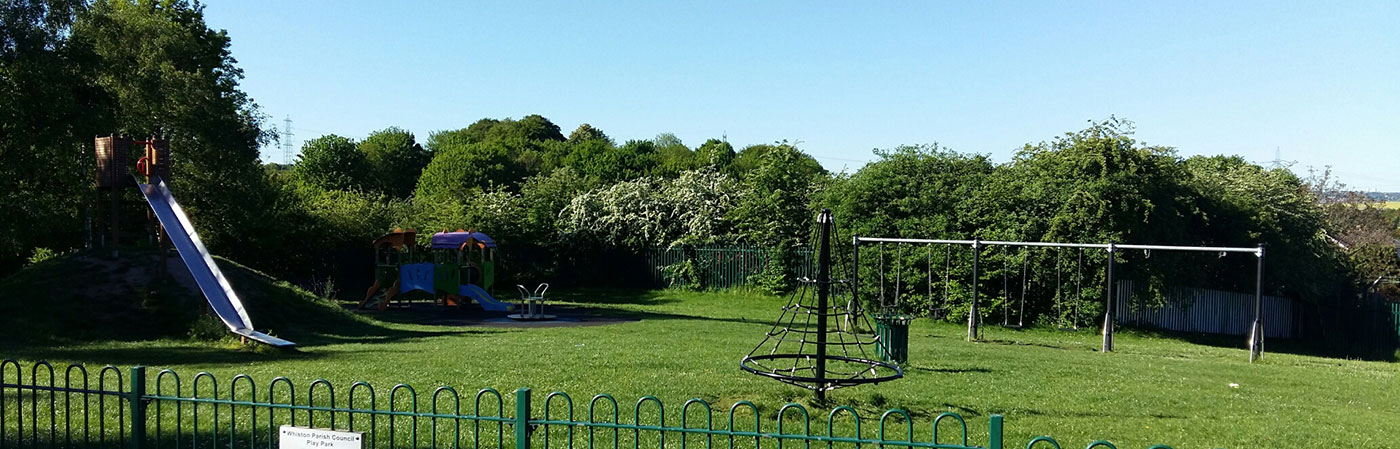 Green Spaces Play Park
